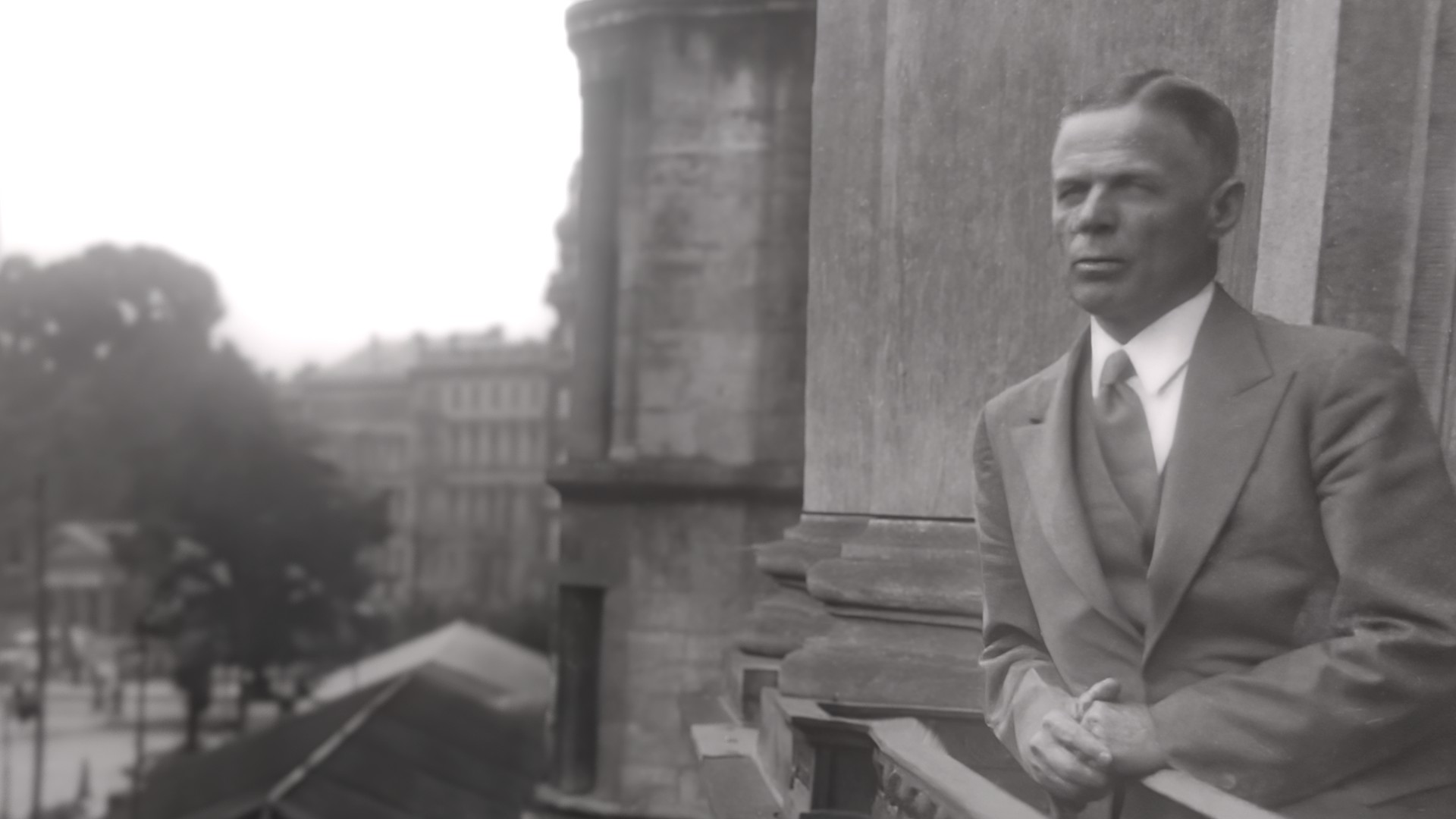 Als Botschafter bei Hitler